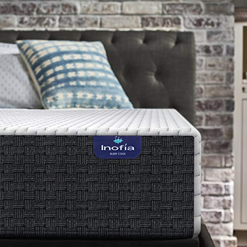 Big Save! Inofia Adaptive Foam Mattress