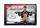 Hansel Y Gretel: Cazadores De Brujas - Edición Horizontal [DVD]