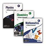 Comprehensive PCM Study Material Set for JEE – Main & Advanced for Class 11th(Set of 15 Books)