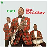Go Bo Diddley + 2 Bonus Tracks [Vinilo]