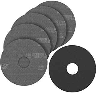 Porter Cable 725800650 5 8 Hole PSA Sanding Disc 60 Grit Bulk 50 Pack