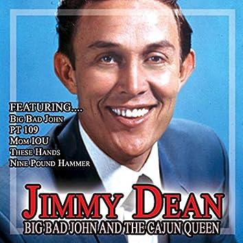Big Bad John and the Cajun Queen