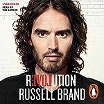 Revolution cover art