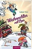 Weihnachten mit Opa (Spaß mit Opa 2) von Sarah Welk