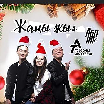 Жаңы Жыл (feat. Tolgonai Arzykeeva)