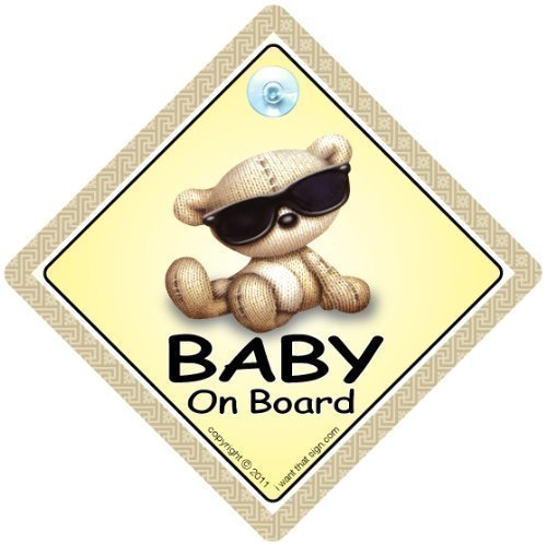 Baby On Board Sign Car, Baby on Board Sign Car, Baby Auto Schild, Enkelkind On Board, Baby, Kind Schild, Baby on Board Sonnenbrille, Baby on Board Sign Car, Enkelkind On Board, Baby Auto Schild, Baby on Board, Bumper Aufkleber, Aufkleber, Auto Aufkle