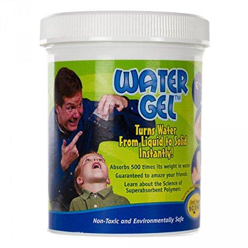 Water Gel - Diaper Polymer