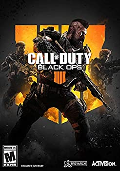 Call of Duty  Black Ops 4 - PC Standard Edition