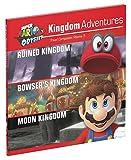 super mario odyssey kingdom adventures vol 5 [lingua inglese]