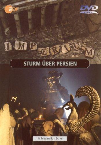 Imperium - Sturm über Persien