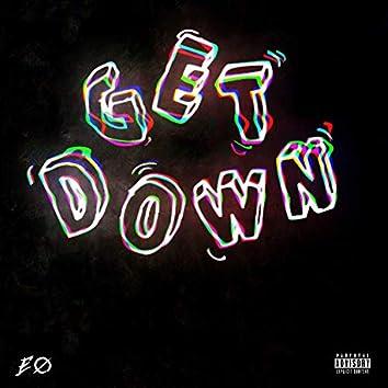 Get Down (Radio Edit)