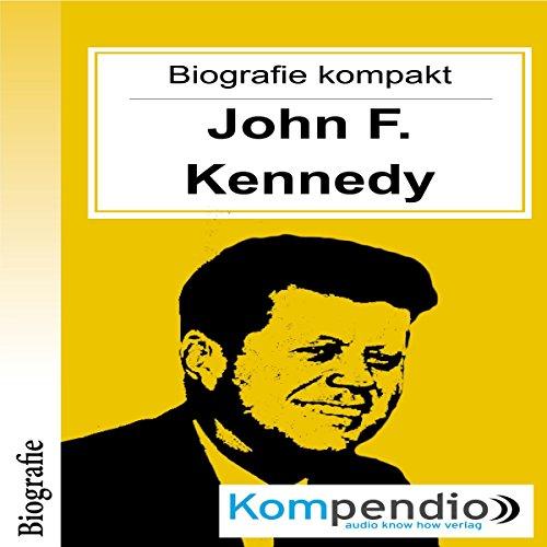 Couverture de John F. Kennedy