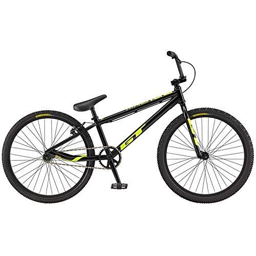 GT 751117M10LG - Fahrrad, Mehrfarbig, Größe 24