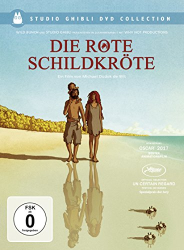 Die rote Schildkröte (Studio Ghibli Collection) [Special Edition]