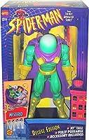 "SPIDER-MAN ""MYSTERIO "" DELUXE 10"" FIGURE"