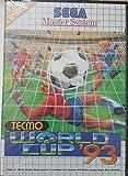 1990 Tecmo LTD. Tecmo WM '93 - Sega Master System