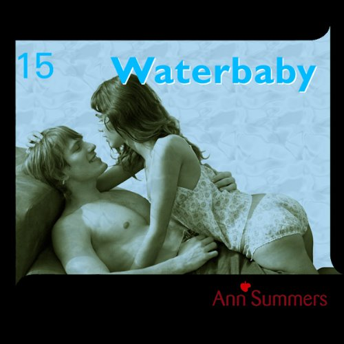 Waterbaby audiobook cover art