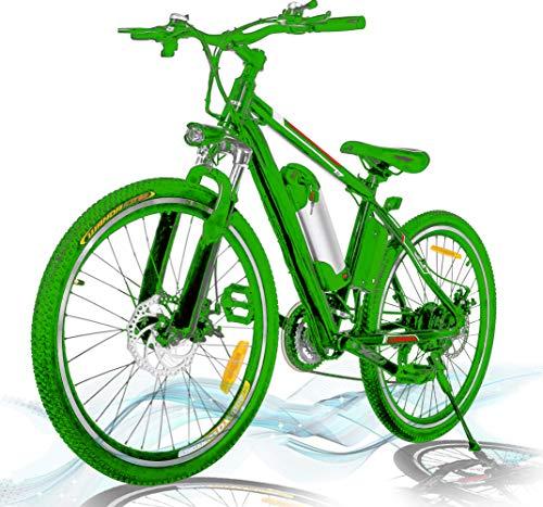 E-Bike,36V 250W Elektrofahrräder, 8A...