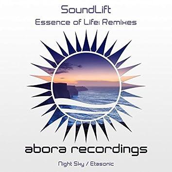 Essence of Life: Remixes