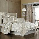 J. Queen New York™ Kingsgate Comforter Set - Bed Bath & Beyond