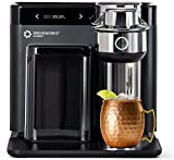 Drinkworks Home Bar by Keurig, Single-Serve, Pod-Based Premium Cocktail, Spritzer & Brews Maker (Pods Sold Separately), Bar-quality cocktails, freshly made at the push of a button, 4 to 14oz Pours