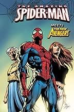 Amazing Spider-Man Volume 10: New Avengers TPB: New Avenger v. 10 (Graphic Novel Pb) by Straczynski, J. Michael (2006) Paperback