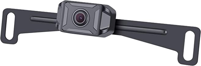 $49 » Rohent U8 Digital Wireless License Plate Camera,Only Compatible with R12