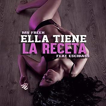 Ella tiene la Receta (feat. escibass)