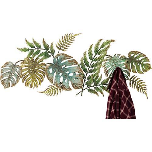 Kare Design Wandgarderobe Jungle Party