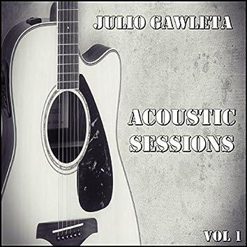 Acoustic Sessions Vol. 1