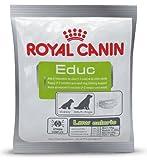 ROYAL CANIN Nourriture pour Chien Chien Educ Dry Mix 50g (Lot de 30)