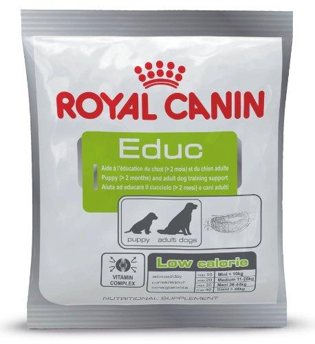 royal canin Dog Food Dog Educ Dry Mix 50g (Confezione da 30)