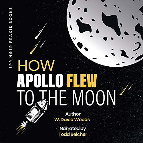 How Apollo Flew to the Moon cover art