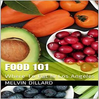 Food 101 cover art