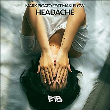 Headache (feat. Maki Flow)