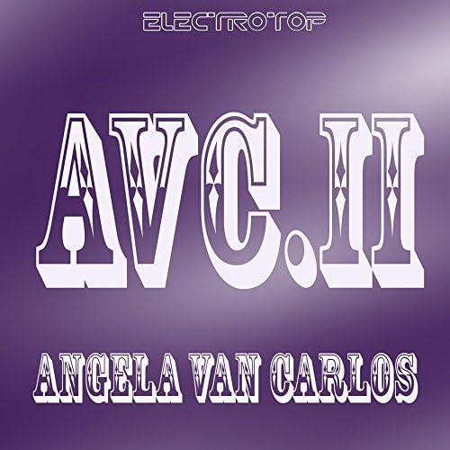 Angela Van Carlos