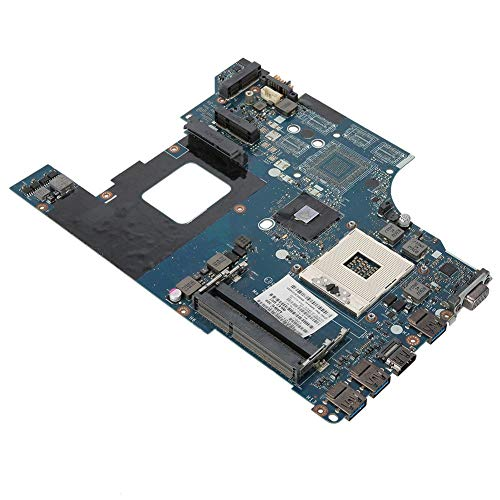 Laptop gedemonteerd moederbord voor ThinkPad E530 ABS + Chip Notebook PC moederbord vervangende accessoires