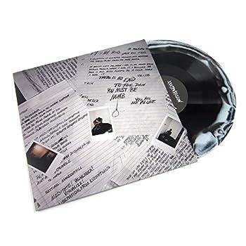Xxxtentacion  17  Colored Vinyl  Vinyl LP