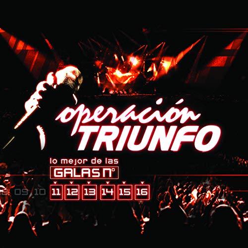 Operación Triunfo (OT Galas 11 - 12 - 13 - 14 - 15 - 16  / 2006)
