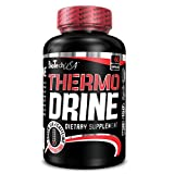 THERMO DRINE - Biotech Usa - Termogenico 60 cps