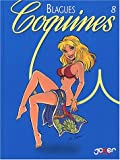 Blagues coquines, tome 8