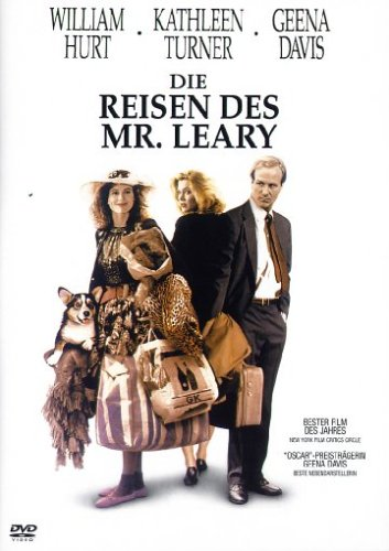 Die Reisen des Mr. Leary