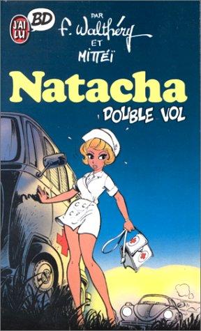 Natacha, Tome 5 : Natacha double vol
