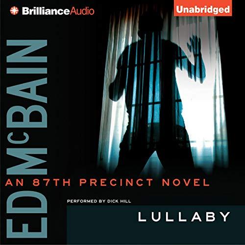 Lullaby Audiobook By Ed McBain cover art