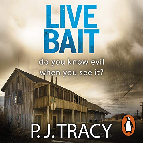 Live Bait cover art