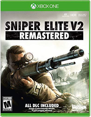 Sniper Elite V2 Remastered for Xbox One [USA]