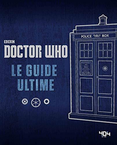 51MPIYO4UWL. SL500  - 10 épisodes de Doctor Who pour explorer l'univers de Ten, la version David Tennant