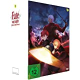 Fate/stay night - Box 1 + Sammelschuber - Limited Edition [DVD]