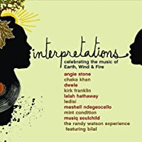 Interpretations: Celebrating the Music of Earth Wind & Fire by Various Artists (2007-03-27)