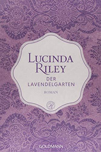 Der Lavendelgarten: Roman - Limitierte Sonderedition mit Perlmutt-Einband